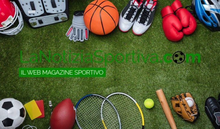 La notizia sportiva magazine online sul mondo dello sport