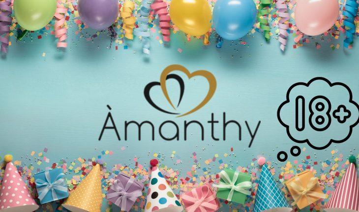 Party Àmanthy in Sede-Di cosa si tratta e come bisogna prenotarsi