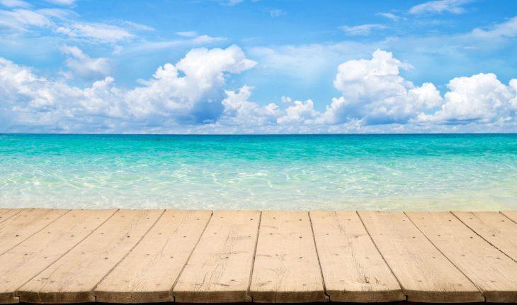 Weekend fine agosto a Roma perché no nelle migliori spiagge laziali