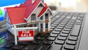 Sito web per agenzia immobiliare Roma