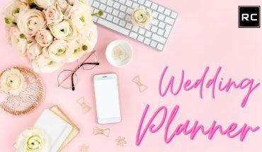 Sito web per wedding planner