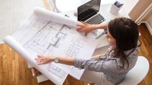 Sito web per architetti